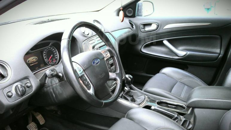 Ford Mondeo, 2008 год, 540 000 руб.