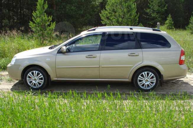 Chevrolet Lacetti, 2009 год, 345 000 руб.