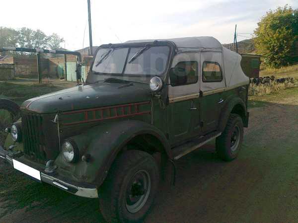 ГАЗ 69, 1972 год, 90 000 руб.