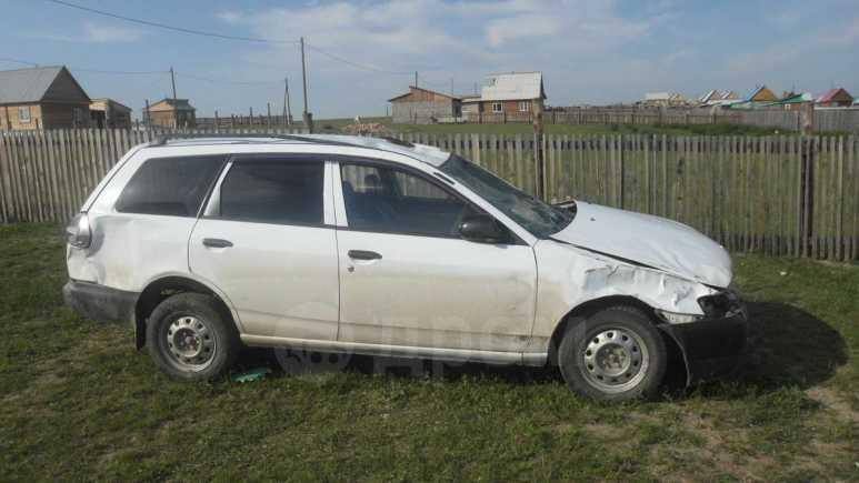 Nissan AD, 2001 год, 55 000 руб.