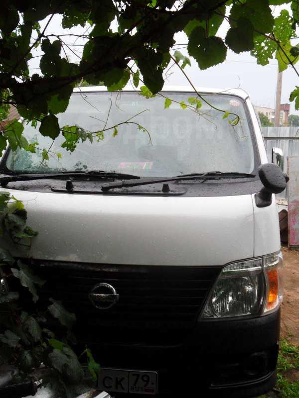 Nissan Caravan, 2008 год, 700 000 руб.