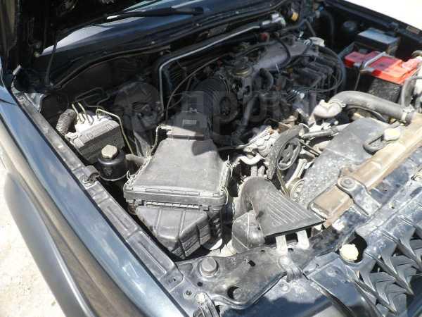 Mitsubishi Montero Sport, 2002 год, 500 000 руб.