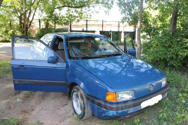 Volkswagen Passat, 1988 год, 125 000 руб.