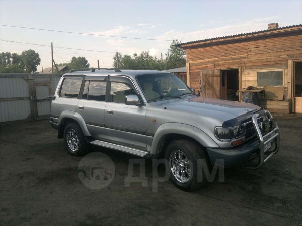 Toyota Land Cruiser, 1994 год, 400 000 руб.
