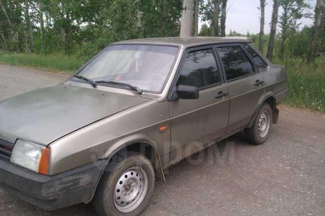 Лада 21099, 2001 год, 93 000 руб.