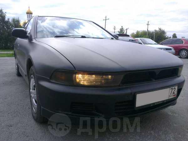 Mitsubishi Galant, 1996 год, 135 000 руб.