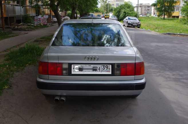 Audi 100, 1991 год, 155 000 руб.