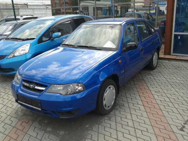 Daewoo Nexia, 2012 год, 350 000 руб.