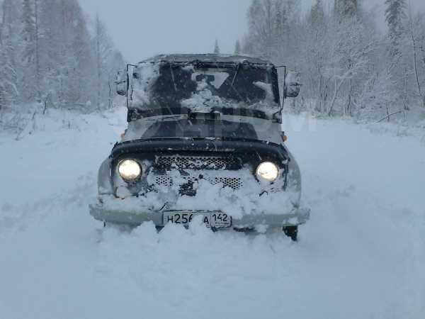 УАЗ 3151, 1993 год, 140 000 руб.