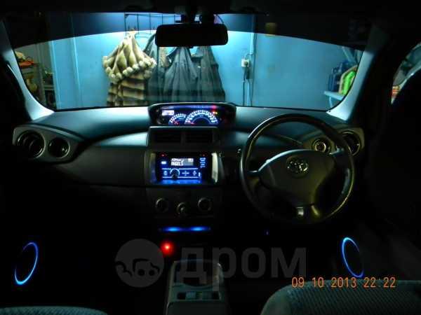 Toyota bB, 2007 год, 430 000 руб.