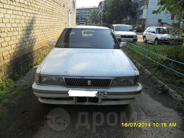 Toyota Chaser, 1990 год, 30 000 руб.