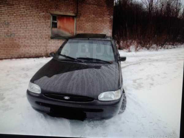 Ford Escort, 1997 год, 115 000 руб.