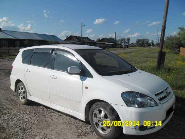 Toyota Ipsum, 2001 год, 385 000 руб.