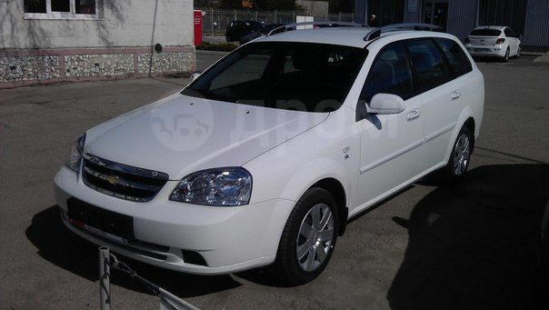 Chevrolet Lacetti, 2012 год, 430 000 руб.