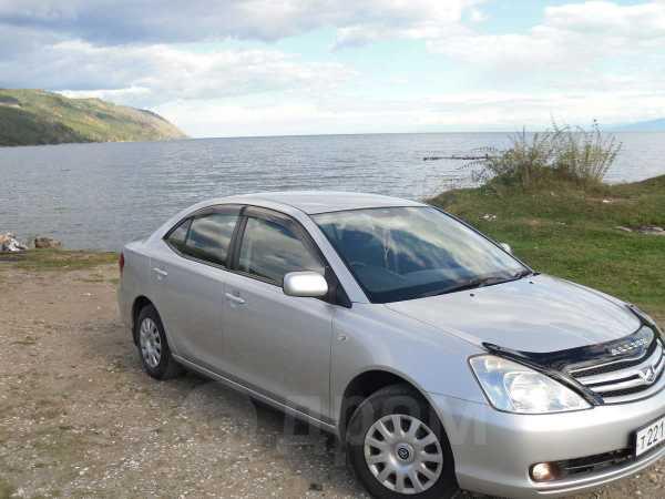 Toyota Allion, 2005 год, 470 000 руб.