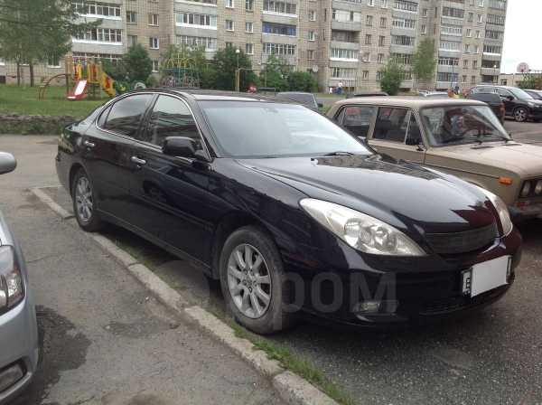 Lexus ES300, 2002 год, 580 000 руб.