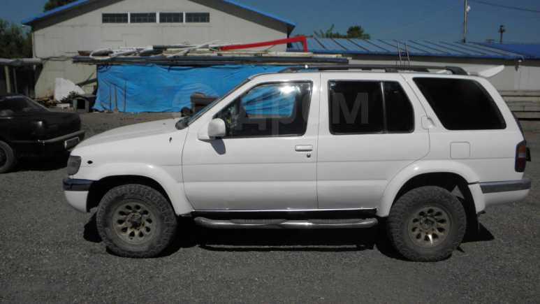 Nissan Terrano, 1996 год, 200 000 руб.