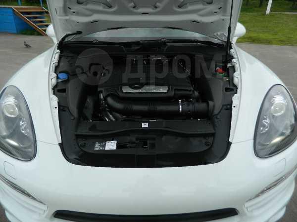 Porsche Cayenne, 2013 год, 4 200 000 руб.