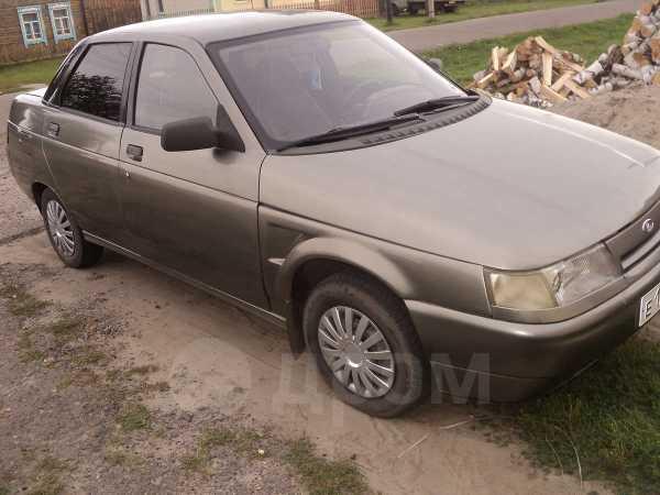 Лада 2110, 2001 год, 90 000 руб.