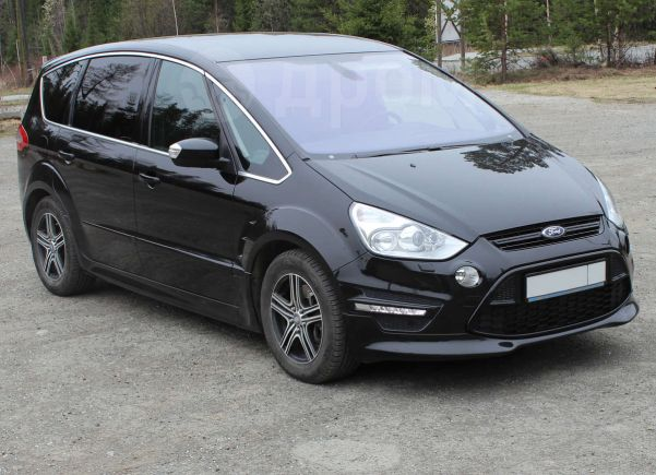 Ford S-MAX, 2011 год, 1 200 000 руб.