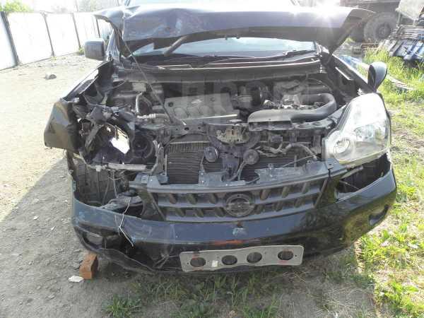 Nissan X-Trail, 2007 год, 470 000 руб.