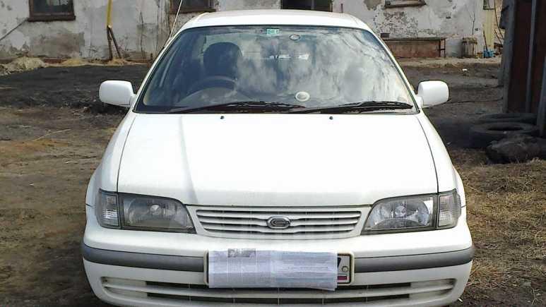 Toyota Corsa, 1998 год, 145 000 руб.