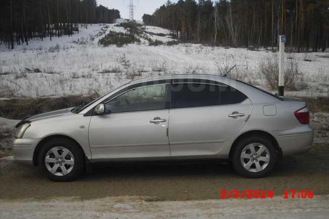 Toyota Premio, 2003 год, 395 000 руб.