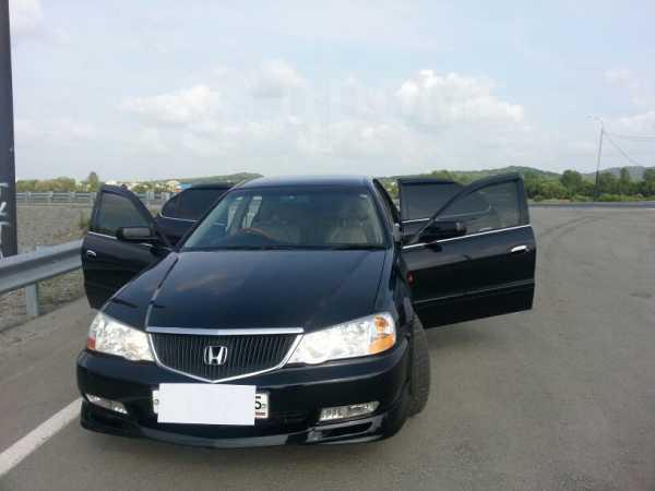 Honda Saber, 2002 год, 430 000 руб.