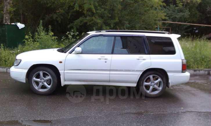 Subaru Forester, 1999 год, 225 000 руб.