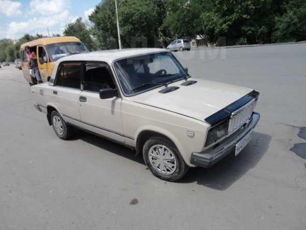 Лада 2107, 1994 год, 90 000 руб.