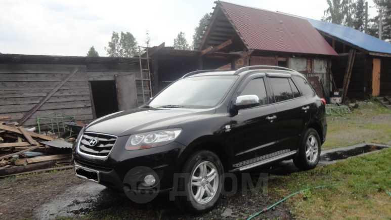 Hyundai Santa Fe, 2010 год, 900 000 руб.