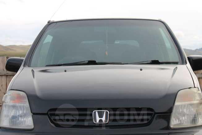 Honda Capa, 1999 год, 170 000 руб.