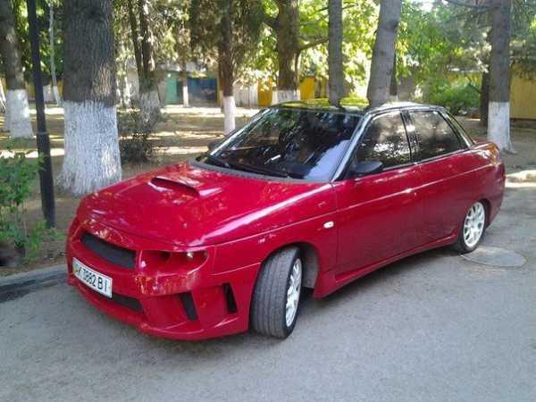 Лада 2110, 2001 год, 200 000 руб.