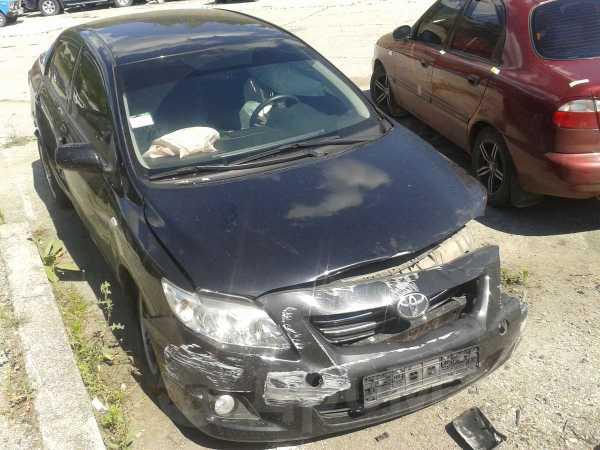 Toyota Corolla, 2008 год, $6000