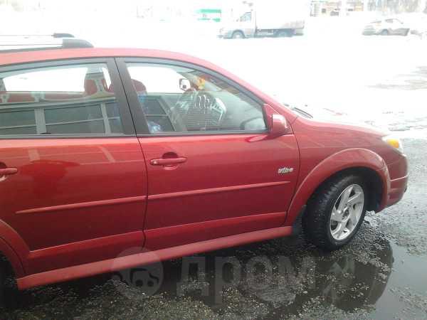 Pontiac Vibe, 2006 год, 499 000 руб.