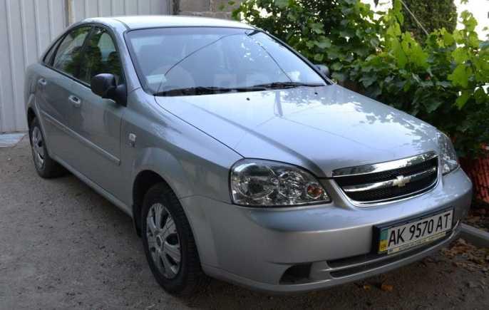 Chevrolet Lacetti, 2007 год, $9999