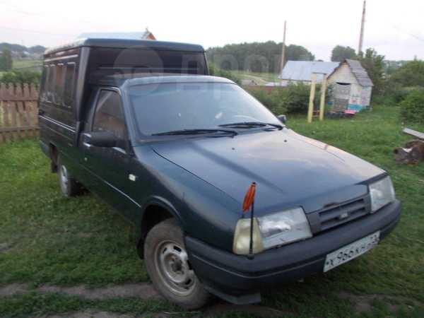 ИЖ 2717, 2003 год, 75 000 руб.