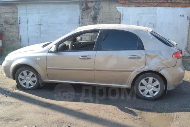 Chevrolet Lacetti, 2006 год, 155 000 руб.
