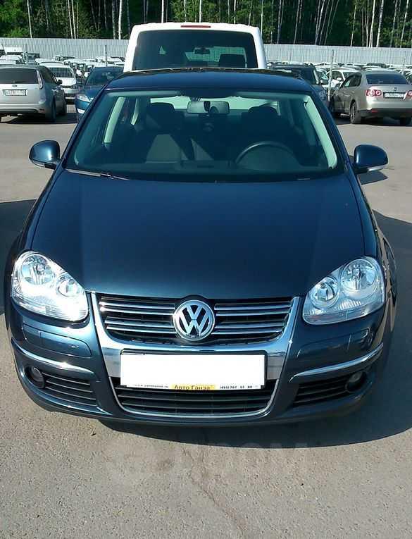 Volkswagen Jetta, 2009 год, 480 000 руб.
