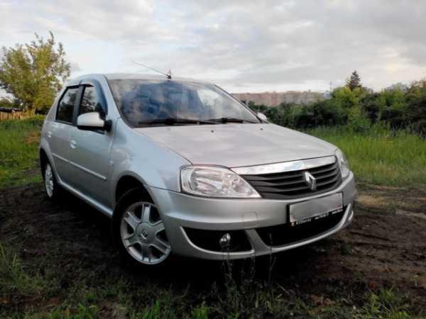 Renault Logan, 2013 год, 425 000 руб.