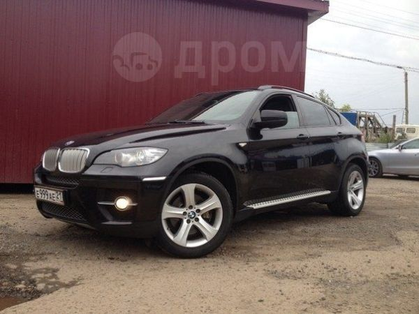 BMW X6, 2010 год, 2 180 000 руб.