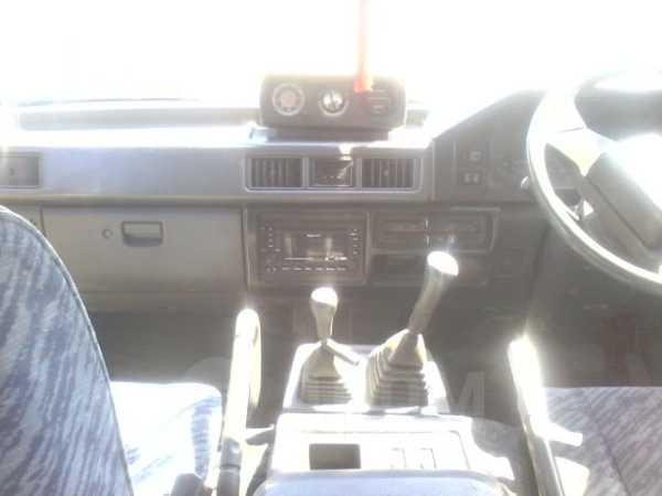 Mitsubishi Delica, 1992 год, 232 000 руб.