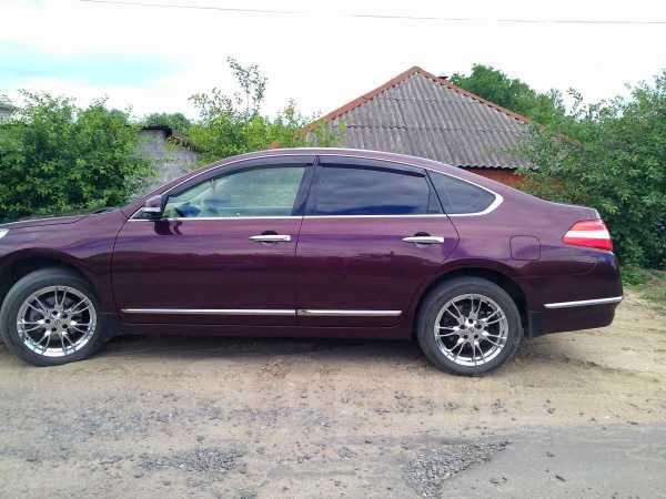 Nissan Teana, 2010 год, 810 000 руб.