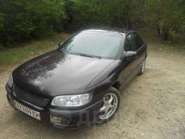 Opel Omega, 1994 год, 322 817 руб.