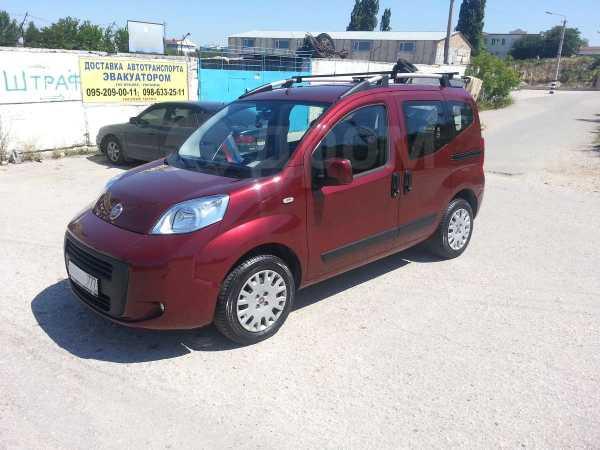 Fiat Qubo, 2013 год, $15000