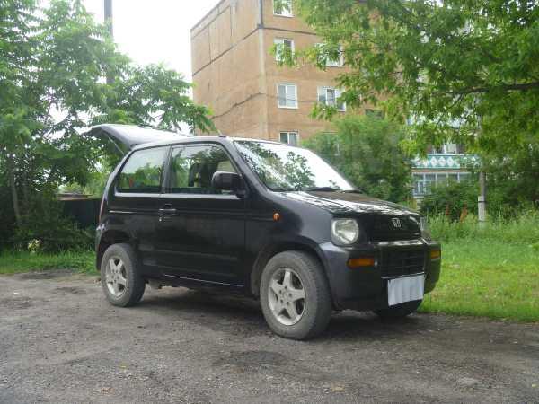 Honda Z, 1998 год, 120 000 руб.
