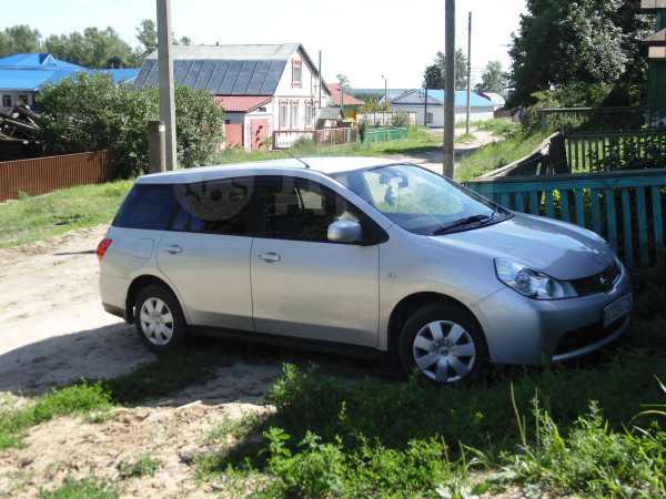 Nissan Wingroad, 2010 год, 650 000 руб.