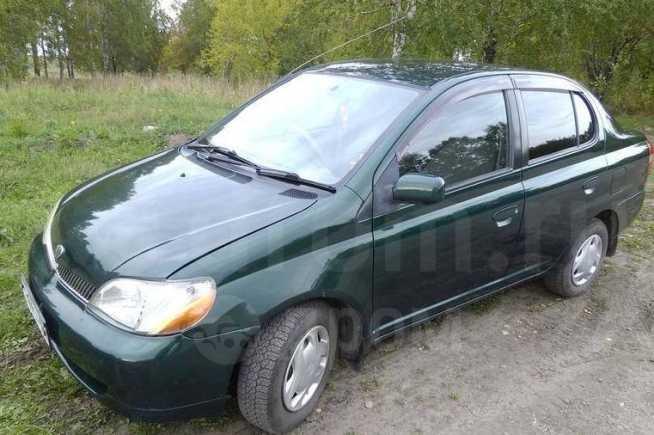 Toyota Platz, 2001 год, 225 000 руб.