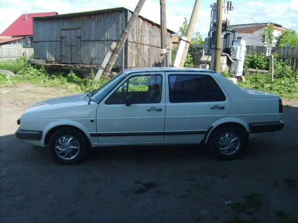 Volkswagen Jetta, 1986 год, 83 000 руб.