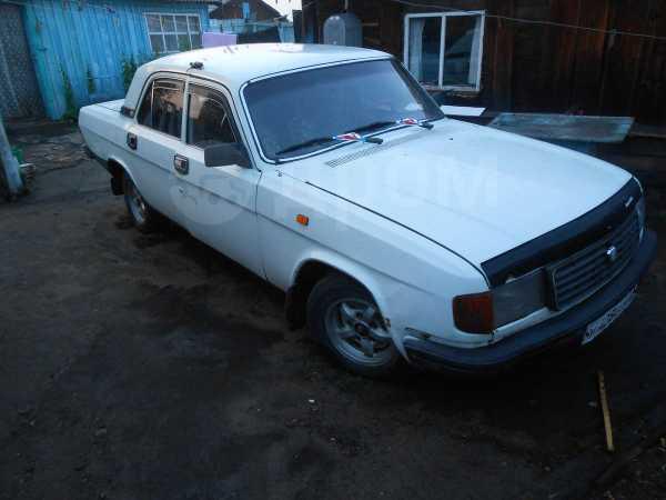 ГАЗ Волга, 1993 год, 40 000 руб.